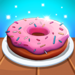 Boston Donut Truck – Fast Food Cooking Game 1.0.6 MOD Unlimited Money Download