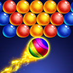 Bubble Shooter 90.0 MOD Unlimited Money Download