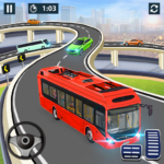 City Coach Bus Simulator 2020 – PvP Free Bus Games 1.1.8 MOD Unlimited Money Download