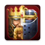 Clash of Kings Newly Presented Knight System 6.16.0 MOD Unlimited Money Download