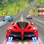Crazy Car Traffic Racing Games 2020 New Car Games 10.0.6 MOD Unlimited Money Download