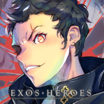 Exos Heroes 2.2.1 MOD Unlimited Money Download