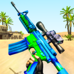 Fps Shooting Strike – Counter Terrorist Game 2019 1.0.26 MOD Unlimited Money Download