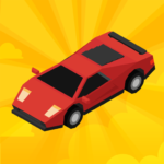 Merge Car Racer – Idle Rally Empire 2.7.1 MOD Unlimited Money Download