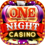 One Night Casino – Slots Roulette 2.5.2241 MOD Unlimited Money Download