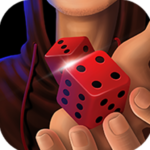 Phone Dice Free Social Dice Game 1.0.43 MOD Unlimited Money Download
