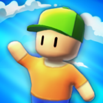 Stumble Guys Multiplayer Royale 0.14 MOD Unlimited Money Download