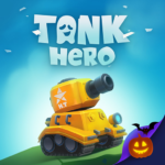 Tank Hero – Fun and addicting game 1.6.6 MOD Unlimited Money Download