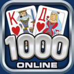 Thousand 1000 Online 1.14.5.193 MOD Unlimited Money Download
