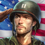 WW2 Strategy Commander Conquer Frontline 2.7.9 MOD Unlimited Money Download