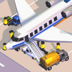 Air Venture – Idle Airport Tycoon 1.1.5 MOD Unlimited Money Download