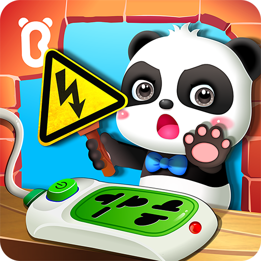 Baby Panda Home Safety 8.51.00.00 MOD Unlimited Money Download