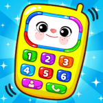Baby Phone for toddlers – Numbers Animals Music 3.3 MOD Unlimited Money Download