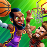Basketball Arena 1.27 MOD Unlimited Money Download
