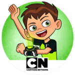 Ben 10 Alien Run 1.5.142 MOD Unlimited Money Download