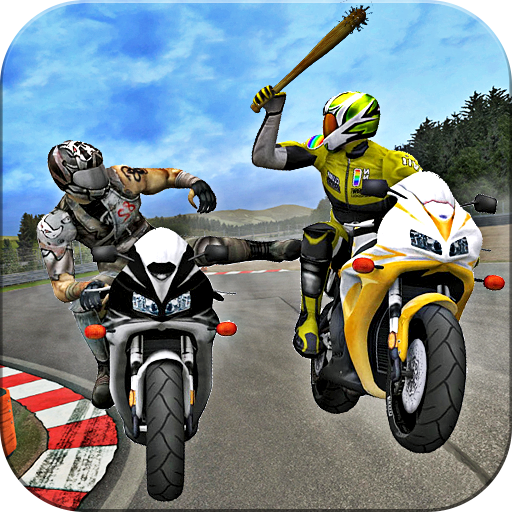 Bike Attack New Games Bike Race Action Games 2020 3.0.27 MOD Unlimited Money Download