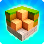 Block Craft 3D Building Simulator Games For Free 2.12.22 MOD Unlimited Money Download