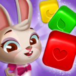 Bunny Pop Blast 20.1229.00 MOD Unlimited Money Download