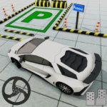 Car Parking eLegend Parking Car Games for Kids 1.3.7 MOD Unlimited Money Download