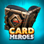 Card Heroes – CCG game with online arena and RPG 2.3.1909 MOD Unlimited Money Download