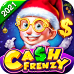 Cash Frenzy Casino Free Slots Games 1.81 MOD Unlimited Money Download