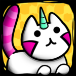 Cat Evolution – Cute Kitty Collecting Game 1.0.14 MOD Unlimited Money Download