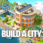 City Island 5 – Tycoon Building Simulation Offline 3.4.2 MOD Unlimited Money Download
