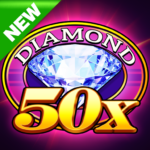 Classic Slots-Free Casino Games Slot Machines 1.0.479 MOD Unlimited Money Download