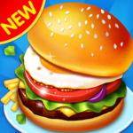 Cooking World – Craze Kitchen Free Cooking Games 2.5.5030 MOD Unlimited Money Download