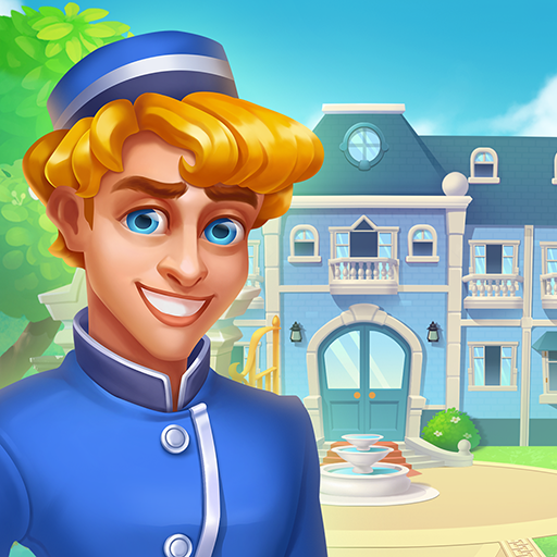 Dream Hotel Hotel Manager Simulation games 0.3.2 MOD Unlimited Money Download