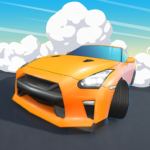 Drift Clash Online Racing 1.61 MOD Unlimited Money Download