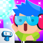 Epic Party Clicker – Throw Epic Dance Parties 2.14.8 MOD Unlimited Money Download