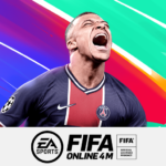 FIFA ONLINE 4 M by EA SPORTS 1.0.79 MOD Unlimited Money Download