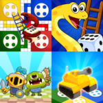 Family Board Games All In One Offline 2.5 MOD Unlimited Money Download