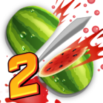 Fruit Ninja 2 – Fun Action Games MOD Unlimited Money Download