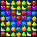 Fruits Master Fruits Match 3 Puzzle 1.2.1 MOD Unlimited Money Download