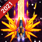 Galaxy Invaders Alien Shooter -Free Shooting Game 1.8.3 MOD Unlimited Money Download