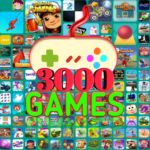 Games World Online All Fun Games New Arcade Game 1.0.40 MOD Unlimited Money Download