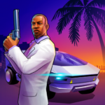 Gangs Town Story – action open-world shooter 0.12.3b MOD Unlimited Money Download