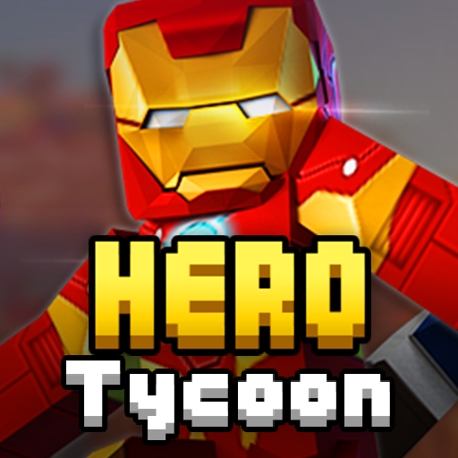 Hero Tycoon 2.2.0 MOD Unlimited Money Download