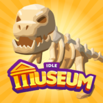 Idle Museum Tycoon Empire of Art History 0.9.3 MOD Unlimited Money Download