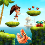 Jungle Adventures 3 50.34.1 MOD Unlimited Money Download