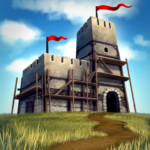 Lords Knights – Medieval Building Strategy MMO 8.13.0 MOD Unlimited Money Download