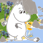 MOOMIN Welcome to Moominvalley 5.16.0 MOD Unlimited Money Download
