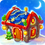Magic Seasons – build and craft game 1.0.2 MOD Unlimited Money Download