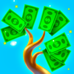 Money Tree – Grow Your Own Cash Tree for Free MOD Unlimited Money Download