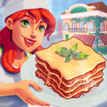 My Pasta Shop – Italian Restaurant Cooking Game 1.0.5 MOD Unlimited Money Download