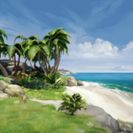 Ocean Is Home Island Life Simulator 0.44 MOD Unlimited Money Download