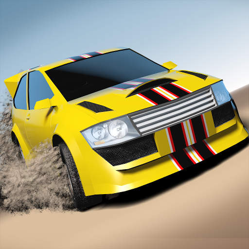 Rally Fury – Extreme Racing MOD Unlimited Money Download
