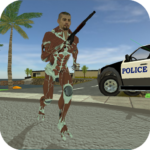 Rope Hero 3 2.2 MOD Unlimited Money Download